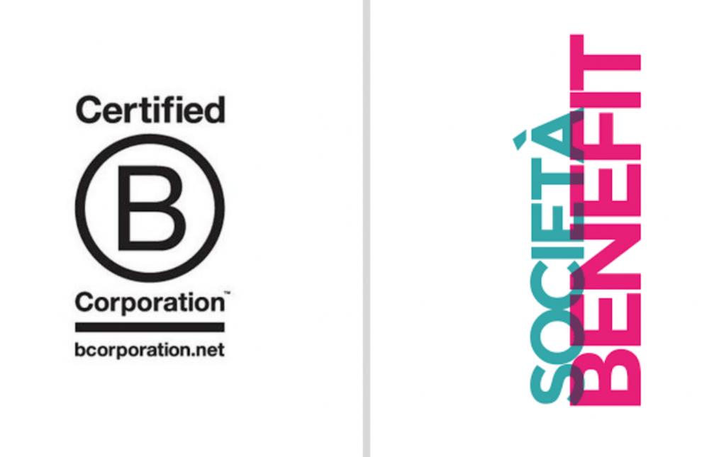 Società Benefit o BCorp